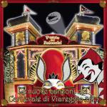 copertina cd FdB 2015