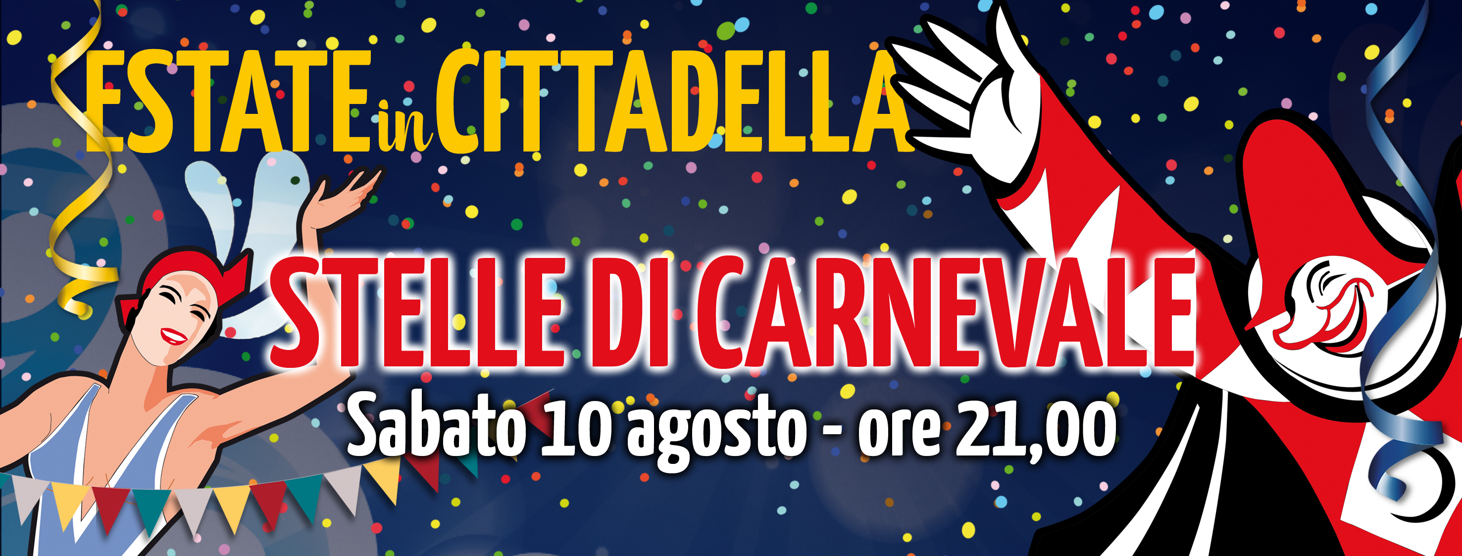 Calendario Carnevale Viareggio 2020.Stelle Di Carnevale Carnevalari It