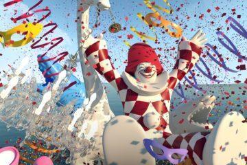 Calendario Carnevale Viareggio 2020.Carnevale Di Viareggio Carnevalari It